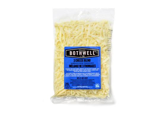 Image for Shredded – 3 Cheese Blend