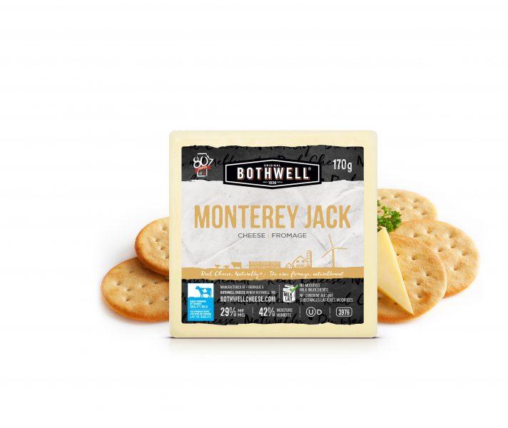 Image for Block – Monterey Jack