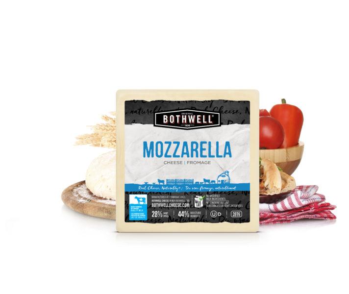 Image for Block – Mozzarella