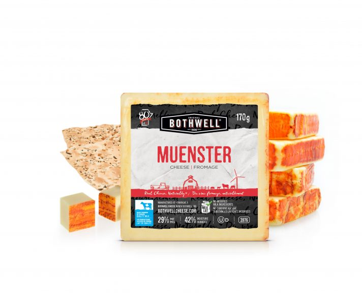 Image for Block – Muenster
