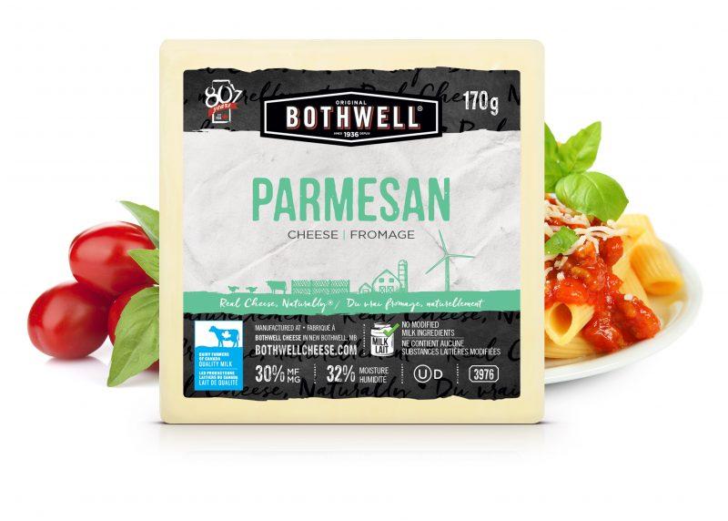 Image for Block – Parmesan