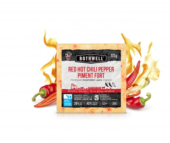 Image for Block – Red Hot Chili Pepper Jack