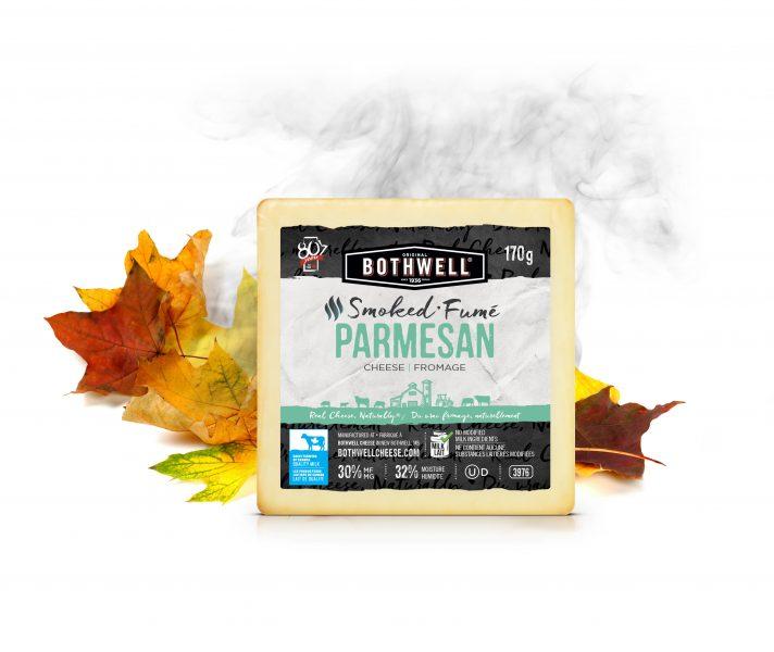 Image for Block – Smoked Parmesan