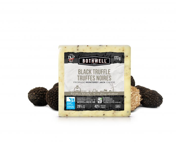 Image for Block – Black Truffle