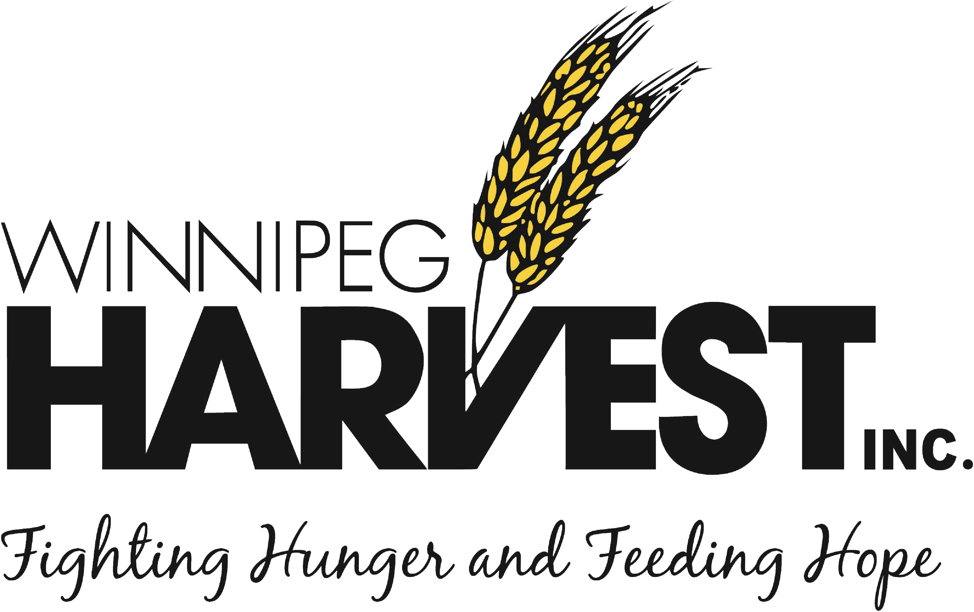 Winnipeg Food Bank Logo