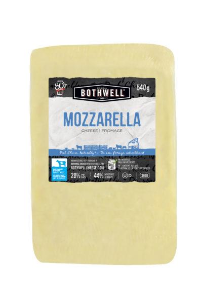 Image for Large Block – 540g Mozzarella