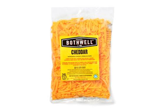 Image for Shredded – Cheddar