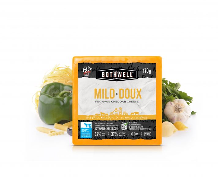 Image for Block – Mild Cheddar