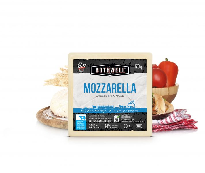 Image for Block – Mozzarella