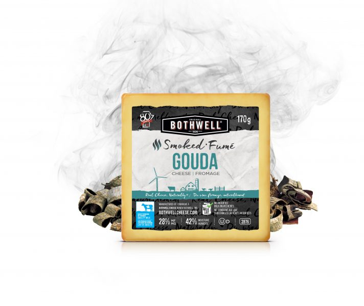 Image for Block – Smoked Gouda