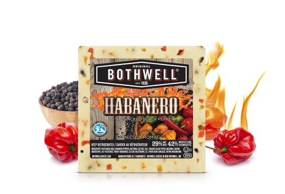 Image for Block – Habanero With Cracked Black Pepper