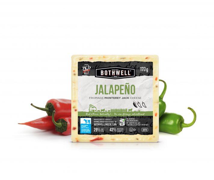 Image for Block – Jalapeño Monterey Jack