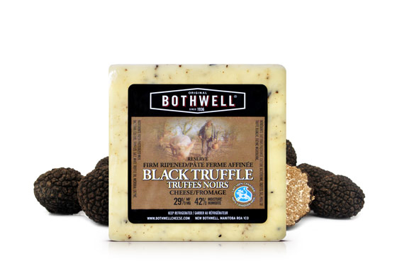 Image for Block – Black Truffle
