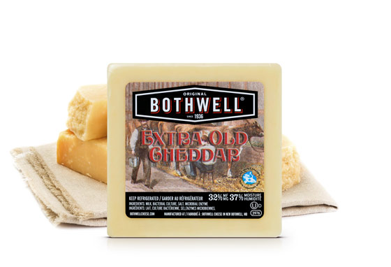 Image for Block – Extra Old White Cheddar
