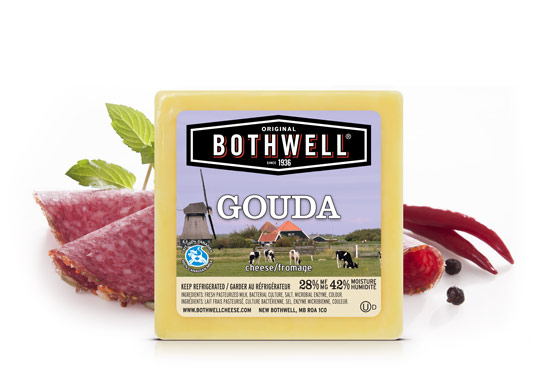 Image for Block – Gouda