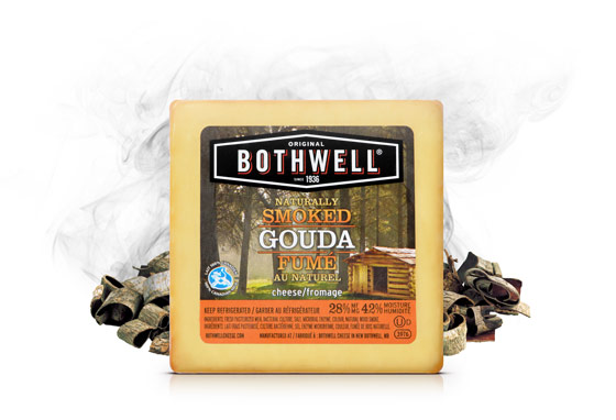 Image for Block – Smoked Gouda
