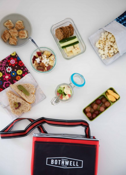 Group - Lunch Box