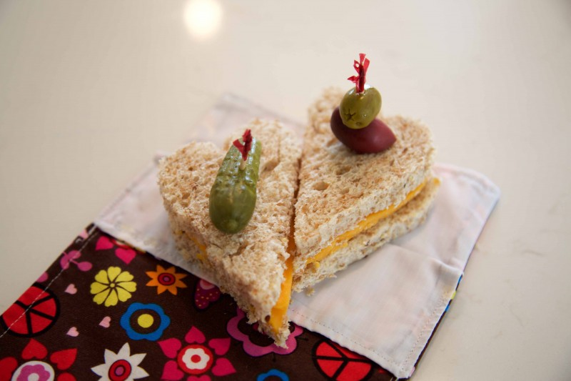 Sandwiches - Bag