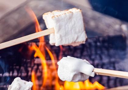 Icewine Marshmellows